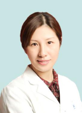 冯玲莉   妇科/主治医师