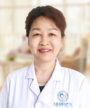 杨美新  产科/主治医师