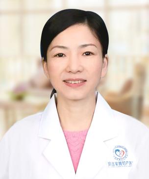 胡士蓉 妇科/主治医师
