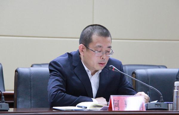 集团召开2019年任命干部集中谈心谈话会