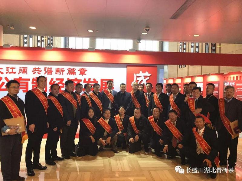 """何建刚荣获 """"湖北省优秀中国特色社会主义事业建设者""""称号"""